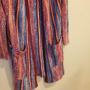 Billabong Sweaters - Billabong Long Sweater